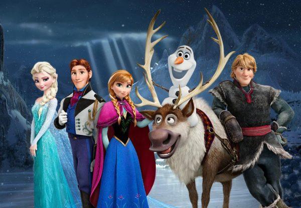 frozen-el-reino-del-hielo-princesas-anna-elsa-sven-kristoff-hans-olaf
